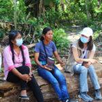 Comunidad TIWA - Entrevista MIRA