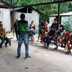 Resguardo indígena Ticuna – Yoi