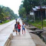 Comunidad Ticuna - Yoi