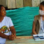 Comunidad 20 de Julio -Entrevista MIRA